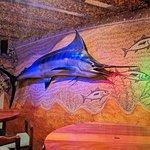 Bilde fra Zum Fisherman Fish Restaurant, Bar And Pub