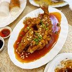 Bilde fra Wu Kong Shanghai Restaurant