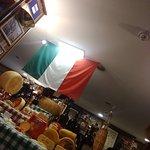 Fotografia de Noite Italiana Bella Italia