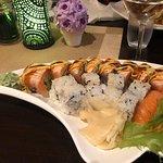 Bilde fra Maitree Thai & Sushi Restaurant