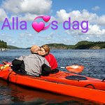 Happy Valentine's  Kayak tours Saturdays(4hrs) and Sundays (3hrs) in February.