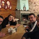 صورة فوتوغرافية لـ Cafe'de Pizza