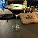 Photo de Blue Martini Bistro