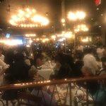 Foto de Carmine's Italian Restaurant - Times Square