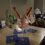 Bilde fra Gin & Tonic Club