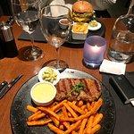 Bilde fra Big Horn Steak House Aker Brygge