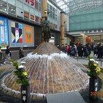 近鉄奈良駅前にあります