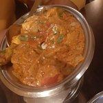 صورة فوتوغرافية لـ Indian Restaurant Everest