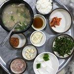 송정 3대 국밥의 사진