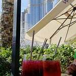 Фотография Carluccio's - Dubai Mall