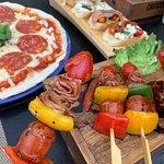 ภาพถ่ายของ ครอสตินี่ รูฟท็อป ร้านอาหารอิตาเลี่ยน