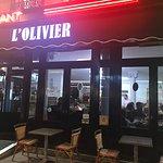 Photo de L'Olivier