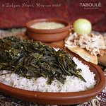 صورة فوتوغرافية لـ Taboule Lebanese Restaurant