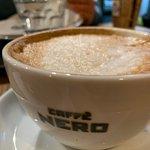 Photo de Caffè Nero