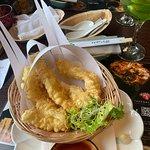Bambuszliget - Japán Étterem és Sushi Bár fényképe