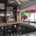 Bar at LaTeDa