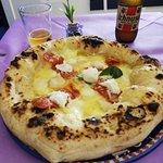 Foto de Anima di Grano Pizzeria Napoletana