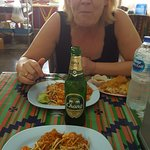 Home's Food Thai Food照片