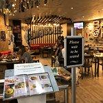 ภาพถ่ายของ At Bangkok Restaurant