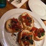 Antica Roma Restaurant Foto