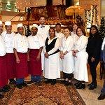 Das Himalayarestaurant Team