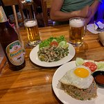 Photo de Oasis Restaurant