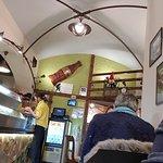 Photo de Mustek Restaurant
