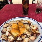 Bilde fra Restaurante Grill Casa Luis