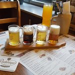 Bierverkostung!!!