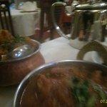 Agnello e patate speziate