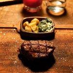 صورة فوتوغرافية لـ Gurkan Sef Steakhouse Etiler