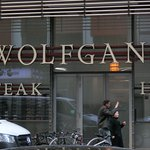 Wolfgang's Steakhouse照片