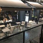Photo de Taverne, brasserie la Loco à Nantes