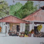 La Garrapata Galapagos - Resto Bar