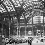 Tour of the Remnants of Penn Station