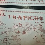 Fotografia de El Trapiche