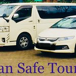 Our vehicle fleets  & Why  with Sri Lankan Safe Tours?      Create individual itineraries for you.  Best value for your money & No hidden Charges.  Experienced, English speaking friendly drivers.  No booking charges & taxes, you can pay when you are here.  100% freedom to book your hotels, as you like.