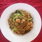 Фотография Yam Yam Cafe & Restaurant