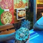 Yes Thai Italien Restaurant Foto