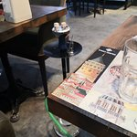 صورة فوتوغرافية لـ Green Corner Cafe and Restaurant