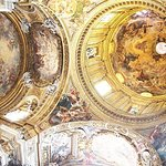 Jesuit Art Treasures in Rome Guided Tour including Church of Gesù & St Ignatius