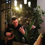 Fotografija – Restaurant Has