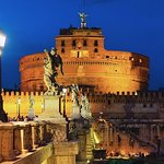 Private Guided Tour of Castel Sant'Angelo by Archaeologist Donato PhD