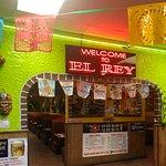 Valokuva: El Rey Mexican Restaurant