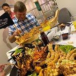 صورة فوتوغرافية لـ مطعم الكيت