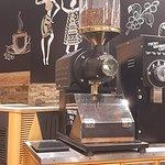 Oze Coffee resmi