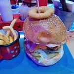 Photo of Vegas Burger