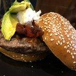 Bilde fra Hudsons - The Burger Joint Stellenbosch