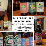 Фотография Los Paraus Pub - Cafè