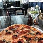 صورة فوتوغرافية لـ Pizza Roma